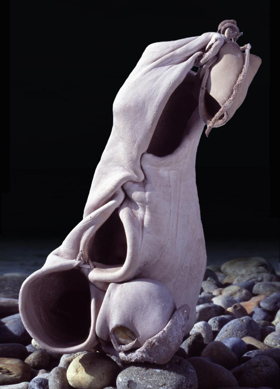 Nouerie Michel Raimbaud Sculpture